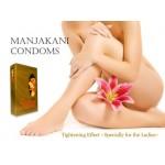 Sutra RM Manjakani -V Tightening Condom 12's