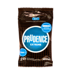 Sample Prudence Extreme Condom 3's