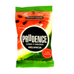 Prudence Watermelon Condom