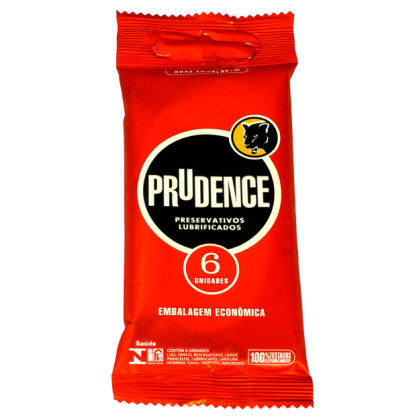 Prudence Classic Regular Condom