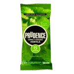 FR Prudence Mint Flavour Condom 6's