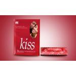 Kiss Condom Regular Wallet Pack