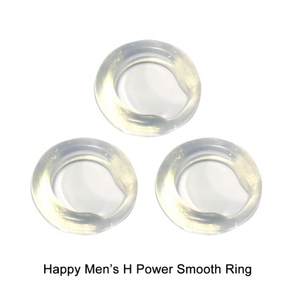 Prudence Delay Condom 3pcs x 6pkt (Tahan Lama) FOC H-Pwr Cock Ring 1pc