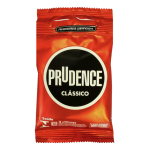 Prudence Classic Regular Condom 3s