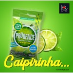 FR Prudence Caipirinha Cocktail Flavoured Condom 3's