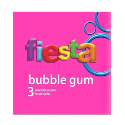 Fiesta Neon, Extreme & Bubblegum 3s x 3pkt